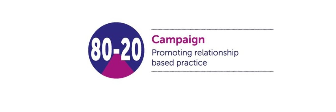 BASW England 80/20 Campaign and the Importance of Listening to and Talking with Children