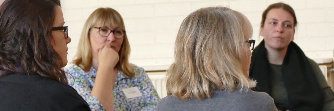 Difficult Conversations on the Front Line – Managing Tensions between Care & Control – EDINBURGH