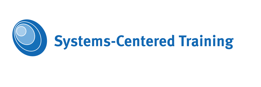Systems Centred Training – A Practical Approach to Change