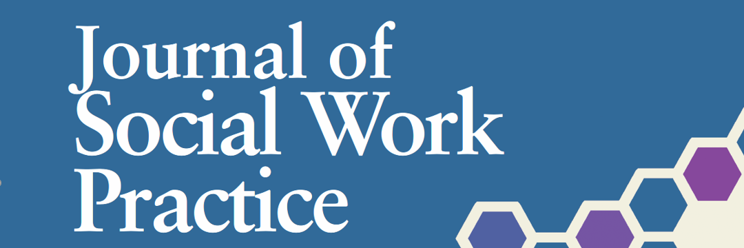 Editorial Vol.34, 2020 – Issue 2: International special issue: Holding the paradox: relationship based practice in a global context
