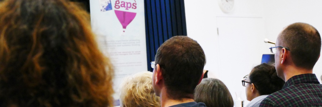 GAPS National Conference 2017 – Strengthening Relationships as Resillience – CARDIFF